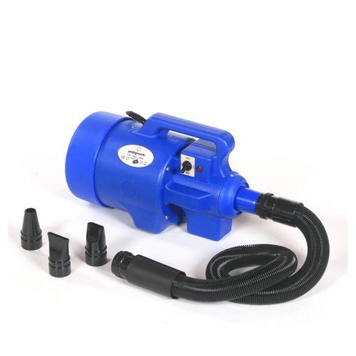 Pedigroom Elite Dryer / Blaster Blue