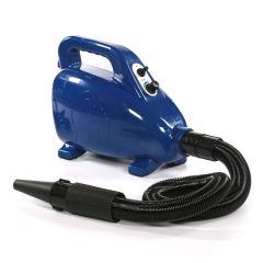 Pedigroom Blow Dryer / Blaster Blue