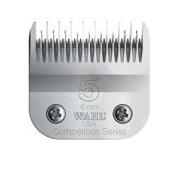 Wahl Competition Blade #5