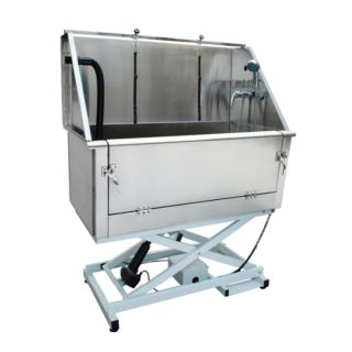 Pedigroom Pro Electric Dog Bath