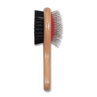Ancol Heritage Small Double Sided Brush