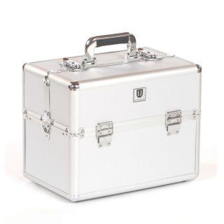 Grooming Tack Box Silver