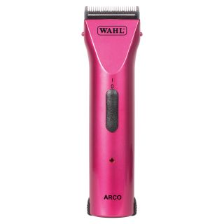 Wahl Pink Arco Clipper Kit