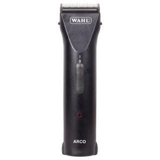 Wahl Black Arco Clipper Kit