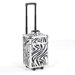Grooming Trolley Zebra