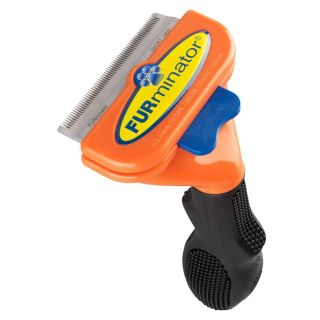 Furminator Medium Short Hair Dog DeShedding Tool