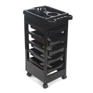 Classic Grooming Trolley