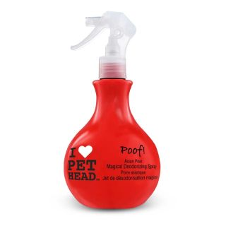Pet Head Poof Deodorizing Spray