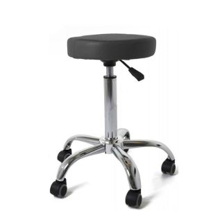 Ergo Grooming Chair Black
