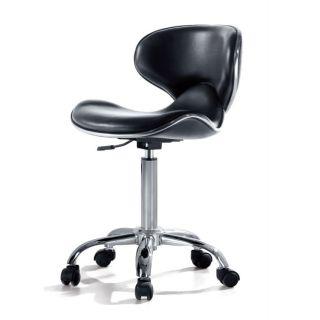 Rodeo Grooming Chair Black