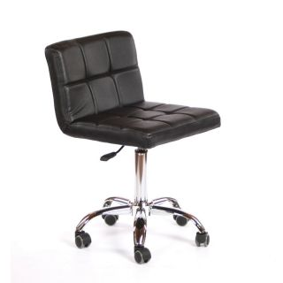 Diva Grooming Chair Black