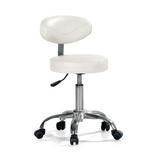 Ergo Grooming Chair White