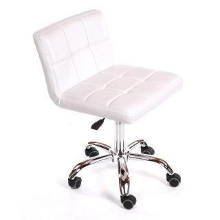 Diva Grooming Chair White
