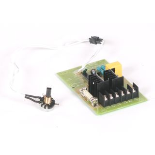 Wind speed regulating circuit board for items - 4P-RED, 6PD-RED, 7PD-RED, 10PD