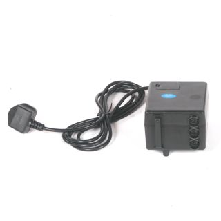 New Transformer for electric table