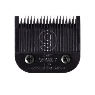 Wahl Ultimate Competition Blade Set #9 2mm Replacement Blades Clippers