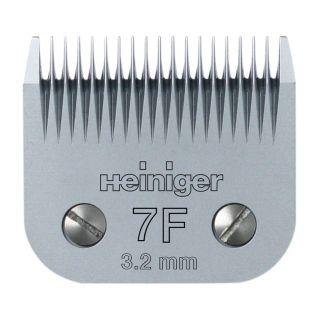 Heiniger Saphir Blade Set No. 7F/3.2mm