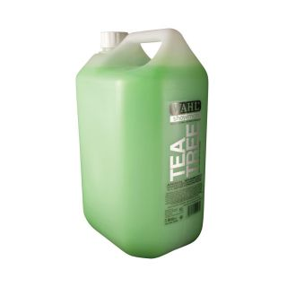 5 LITRE TEA TREE SHAMPOO