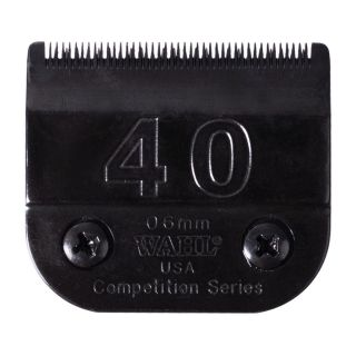 Wahl #40 Ultimate Competition Blade