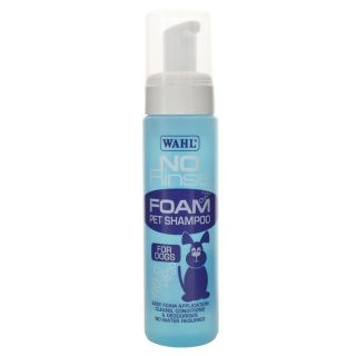 Wahl Shampoo No Rinse For Dogs 240ml