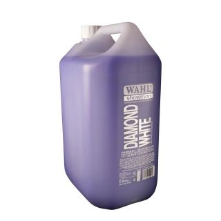 5 LITRE DIAMOND WHITE SHAMPOO
